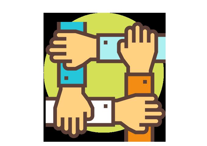 Icon gut für Unternehmenskultur