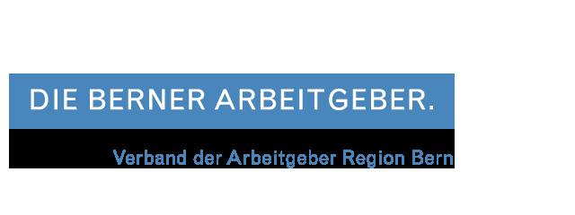 Logo Berner Arbeitgeber